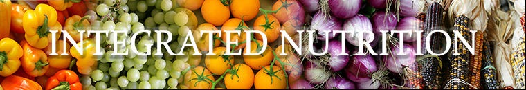 Integrated Nutrition, LLC, Masthead